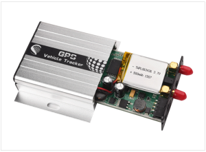 gps tracker with anti jamming