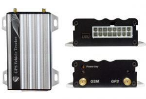 vehicle GPS tracker VT500