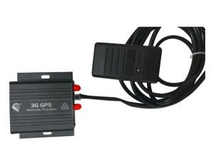 car gps tracker with rfid reader