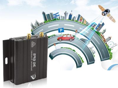 VT900 speed limit gps tracker