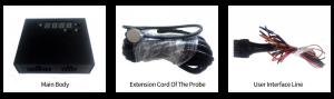 ultrasonic fuel sensor gps tracker
