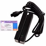 Magnetic Card Reader gps tracker