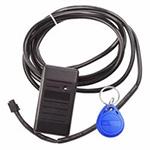 RFID CardReader gps tracker