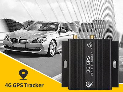 Startrack's New Product 4G GPS Tracker Comes Onto The Thailand Market