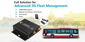 3g gps tracker vehicle