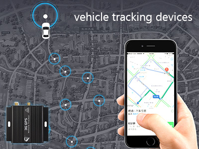 How The Vehicle Tracking Devices Work?