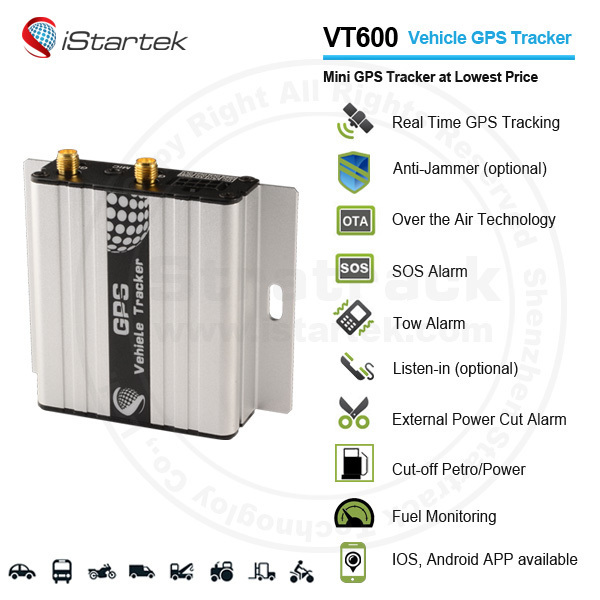 wholesale gps tracker china