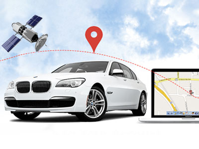 The use of car GPS locator