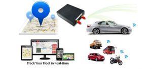 car GPS locator