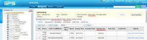 software gps tracking platform