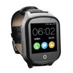 PT19 3G GPS Tracker Watch