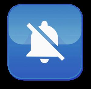 no disturb mode gps tracker
