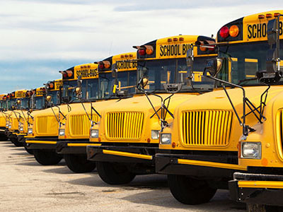 School Bus Solution