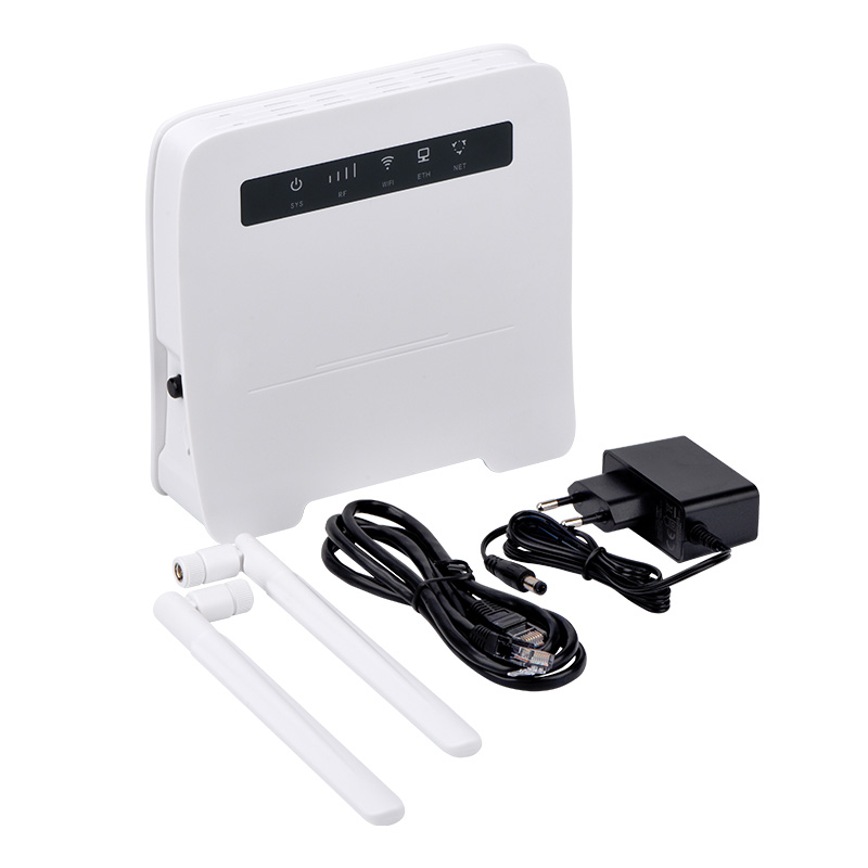 RJ11 4G LTE WiFi Router- iStartek new launched product