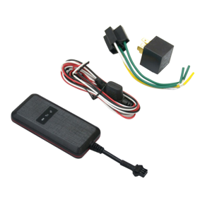 mobile tracking device