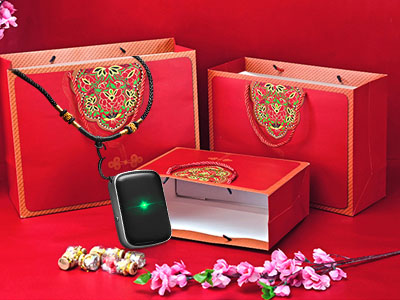 Did You Buy A Kids Watch Gps Tracker For Spring Festival Gift?