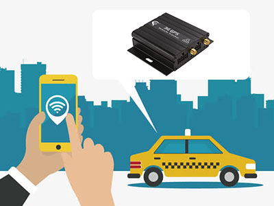 What Is Automatic Vehicle Location Device?
