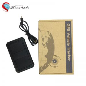 long standby wireless tracking devices