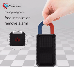 protable wireless tracking devices