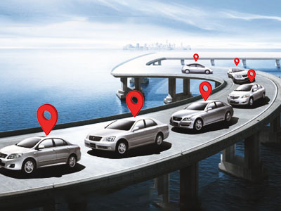 The Vehicle Tracking Device Be One Of Innovative Technologies in Transportation