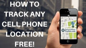 mobile gps location tracker