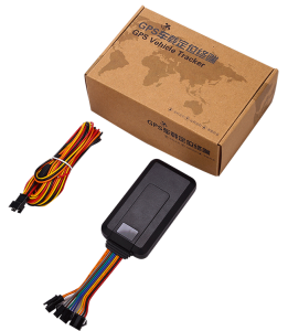 gps auto tracking device