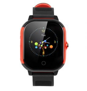 smart watch gps tracker