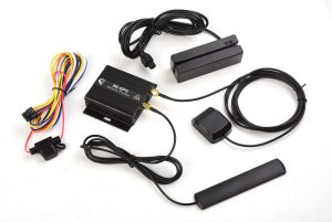 live gps tracking device for car