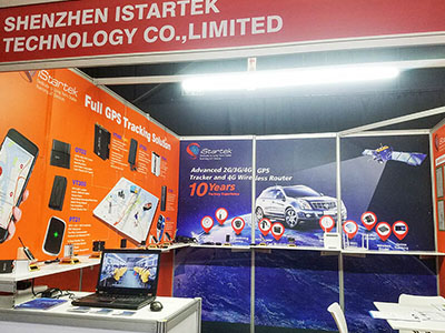 iStartek Company News: SECUREX EXPO In South Africa-What is the benefit of gpstrackerforyourcar?