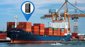 asset tracking device gps