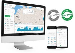 top gps tracking software
