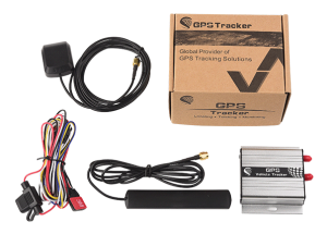 gps tracking units for trucks