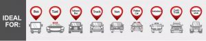 vehicle tracking devices for sale