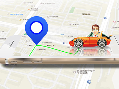 How to Find The Stolen Car Back Via GPS Tracker For Car?