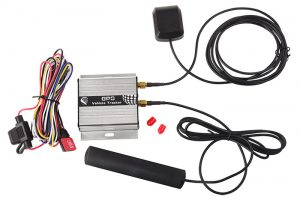 gps tracking system for vehicles