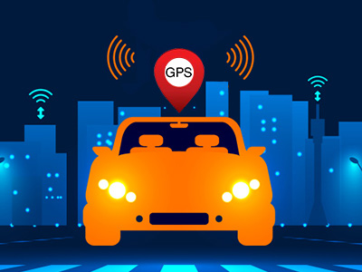 How to Use Automobile Tracking Devices To Measure The Temperature inside The Car?