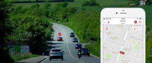 gps tracker for car cheap