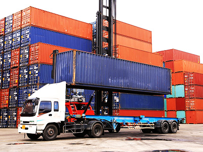 How New Container GPS Tracker Will improve international intermodal Transport of Goods?