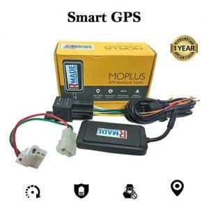 gprs vehicle tracker