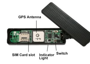 auto gps systems