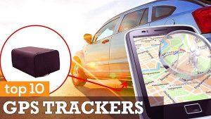 buy gps tracker for car