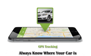 car detector device