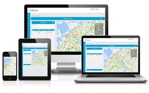 car tracking device app