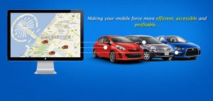gps vehicle locator device