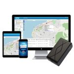PT55 3 Years Standby GPS Tracker