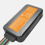 VT140 AIS 140 Approved GPS Tracker