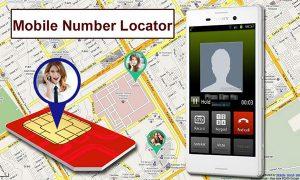 mobile phone location locator