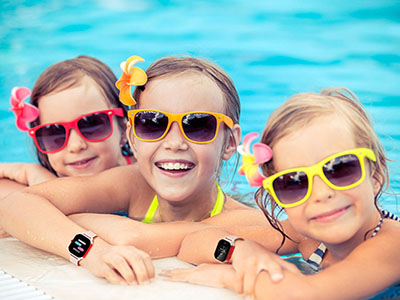 What is Best Selling GPS Locator Watch for Kid?