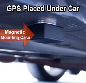 hidden gps tracker no monthly fee