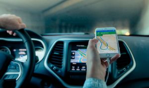 gps tracking system for car